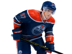 "NHL 6"" Figure - Connor McDavid"