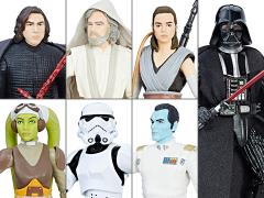 "Star Wars: The Black Series 6"" Wave 23 Set of 7"
