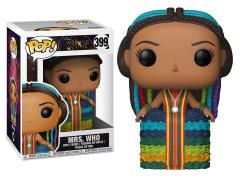 Pop! Disney: A Wrinkle in Time - Mrs. Who