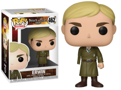 Pop! Animation: Attack on Titan - Erwin