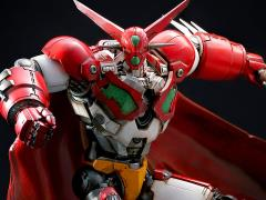 Getter Robo Getter 1 with Getter Eagle (LE 333)