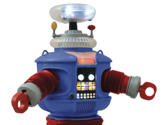 Lost in Space B9 (Retro) Electronic Robot Figure