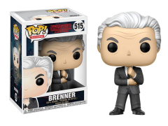 Pop! TV: Stranger Things - Dr. Martin Brenner