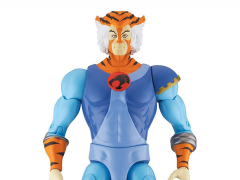 "Thundercats 8"" Classic Collector Figure Series 01 - Tygra"