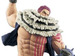 One Piece Charlotte Katakuri 20th Anniversary Figure