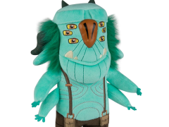 Trollhunters Blinkous Galadrigal Plush
