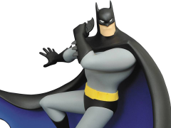"Batman The Animated Series 9"" Figure - Batman"