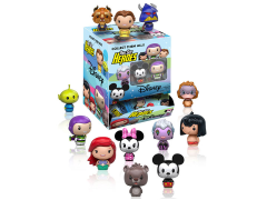 Disney Pint Size Heroes Series 1 Box of 24 Exclusive Figures