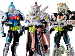 Kamen Rider Brave Figure Set Exclusive