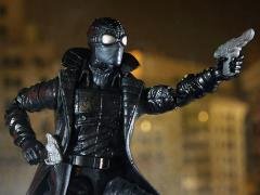 Spider-Man Marvel Legends Spider-Man Noir (Marvel's Lizard BAF)