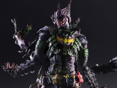 DC Comics Variant Play Arts Kai Batman: Rogues Gallery Joker