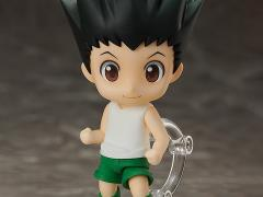 Hunter x Hunter Nendoroid No.1183 Gon Freecss