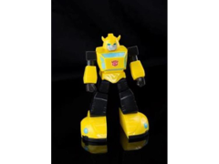 Vintage Arts Sofubi Collection - Bumblebee (Metallic Special Version) LE 300