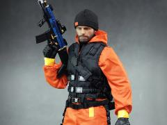 Quarantine Zone Agent 1/6 Scale Accessory Set
