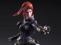 Marvel Universe Variant Play Arts Kai Black Widow