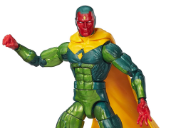 Avengers Marvel Legends Infinite Series Vision (Hulkbuster BAF)