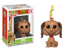 Pop! Books: Dr. Seuss - Max