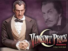1/6 Scale Vincent Price Presents Figure