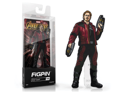 Avengers: Infinity War FigPin Star-Lord