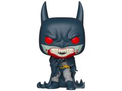 Pop! Heroes: Batman 80th - Red Rain Batman (1991)