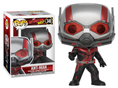 Pop! Marvel: Ant-Man and the Wasp - Ant-Man