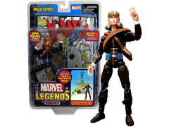 Marvel Legends Longshot (Mojo Series)