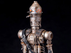 Star Wars Bounty Hunter ArtFX+ IG-88 Statue