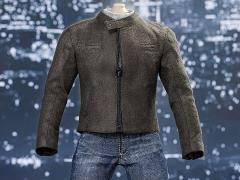 1/6 Scale American Leader Leather Jacket Set