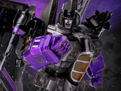 Transformers: Legacy Of Cybertron Skywarp Limited Edition Statue