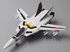 "Macross VF-1S Valkyrie ""Skull Leader"" 1/72 Scale Limited Edition Collectible Model"