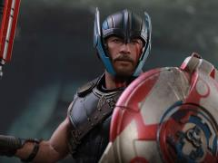 Thor: Ragnarok MMS444 Gladiator Thor 1/6th Scale Collectible Figure