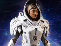 Star Trek: Discovery Collector's Gallery Michael Burnham (Starfleet Lonh Haul Space Suit) Limited Edition Statue