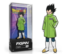 Dragon Ball Super: Broly FiGPiN #190 Vegeta