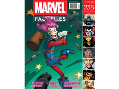 Marvel Fact Files #238