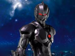 Ultraman Suit (Stealth Version) 1/6 Scale Collectible Figure