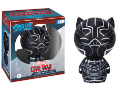 Dorbz: Captain America: Civil War Black Panther