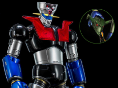 Mazinger No.1 Mazinger Z 1/9 Scale Action Figure(With Bonus Parts)