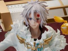 D.Gray-man Hallow Allen Walker 1/8 Scale Figure