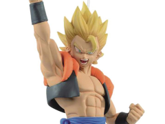 Dragon Ball Z Com:Figuration Gogeta Vol. 1 Super Saiyan Gogeta