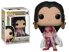 Pop! Animation: One Piece - Boa Hancock