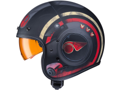 Star Wars IS-5 Poe Dameron Helmet