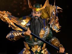 Honor of Kings Guan Yu Collectible Figure