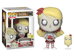 Pop! & Buddy Games: Don't Starve - Wendy & Abigail