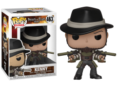 Pop! Animation: Attack on Titan - Kenny