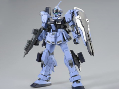 Gundam HGUC 1/144 Pale Rider (Ground Battle Heavy Type) Exclusive Model Kit