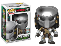 Pop! Movies: Predator Specialty Series - Predator