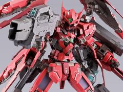 Gundam Metal Build Astraea Type-F (GN heavy Weapon Set) Exclusive