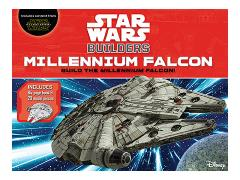 Star Wars Builders MIllennium Falcon (The Force Awakens)