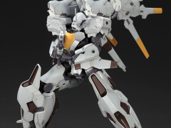 Frame Arms JX-25F/RC Ji-Dao EA Model Kit