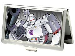 Transformers Megatron Business Card Holder